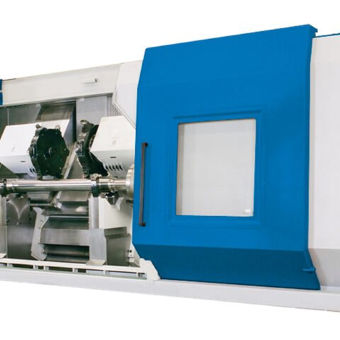 Niles-Simmons N40 LT Torno de Eixo CNC