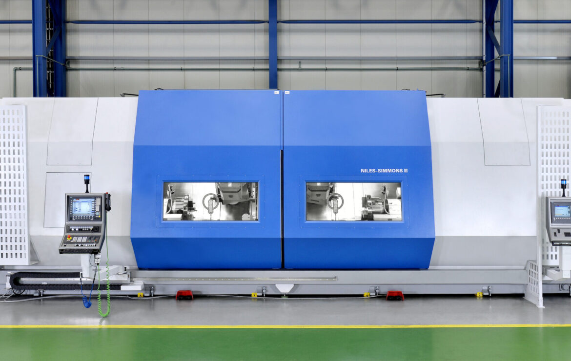 Simmons Establishes New Technical Center for Expanded Product Offerings and Industries Served