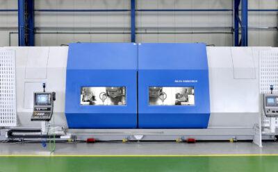 Simmons establece un nuevo centro técnico para las ofertas de productos ampliados y las industrias servidas