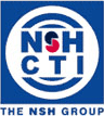 NSH - CTI Machine Tool - China