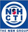 NSH - CTI Machine Tool - China