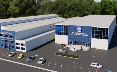 NSH USA Corporation Plans Construction of New Manufacturing Technology Center