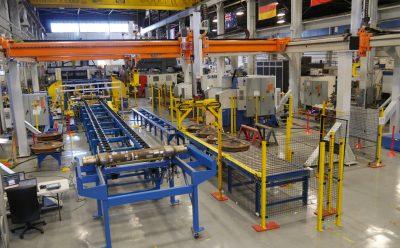 Simmons Machine Tool Corporation es ahora NSH USA Corporation