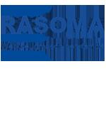 RASOMA logo
