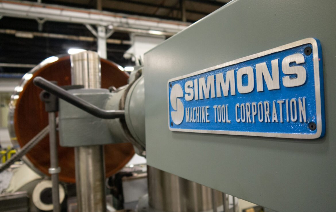 Simmons President and COO David William Davis Featured In Wall Street Journal Manufacturing Article