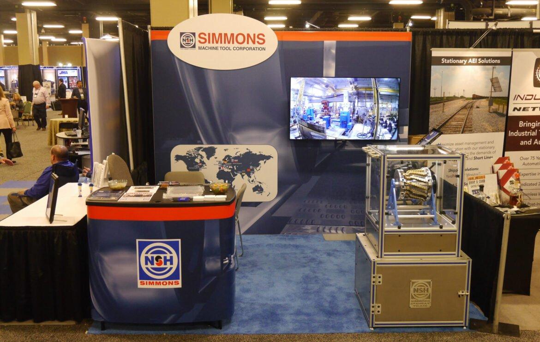 RSI/CMA 2018 Rail Expo & Technical Conference