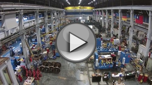 Simmons' Manufacturing Facility Video Tour