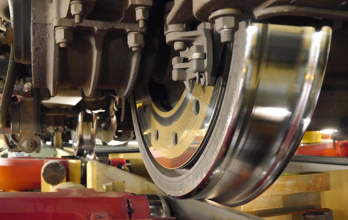 """Simmons Presents """"Underfloor Wheel Truing and Measurement Technologies"""" at the 2016 Wheel Rail Interaction (WRI) Conference"""