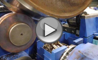 Sistema automático de alineación del cortador para la máquina de alineación de ruedas bajo piso Stanray