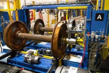BJL-100 Bearing Journal Lubrication Station