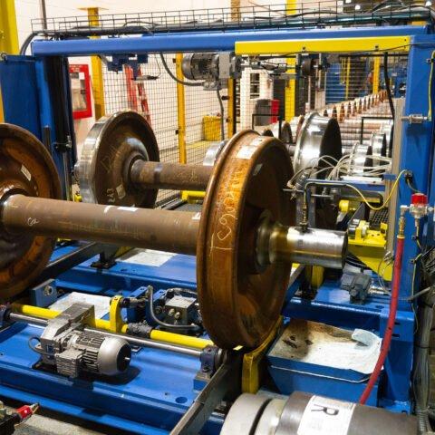 BJL-100 Estación de Lubricación de Rodamientos