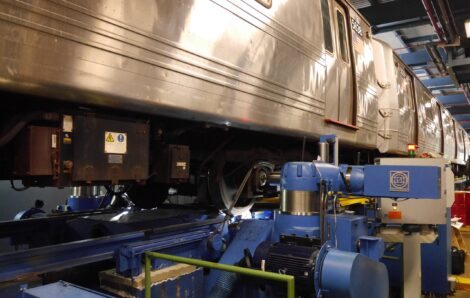 American Passenger Rolling Stock Conference